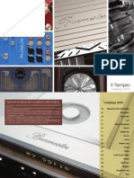 Iltempio Catalogo 2015