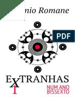 Extranhas1 num ano bissexto