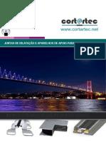 CORTARTEC Arfen Aparelhos de Apoio e Juntas Para Pontes e Viadutos