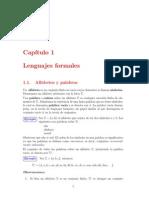 Teoria de La Computacion (Automatas)