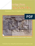 Sanskritebooks_StoriesFromPanchatantra