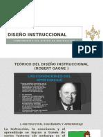 Diseño de Instrucción
