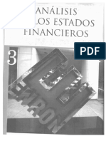 Analisis Financiero Indices