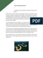 TRANSPORTE DE SEDIMENTOS DEL RIO AMAZONAS