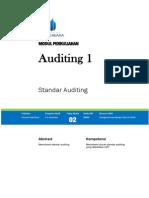 Modul Auditing 1 [TM2]