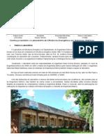 Laboratório de Eficiência Energética - Instituto de Engenharia - DeL_UFMS-01