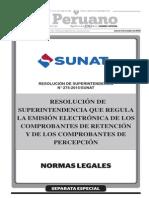 Separata Especial Boletin Normas Legales 01-10-2015 - TodoDocumentos.info