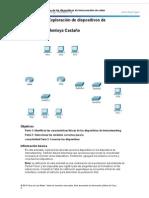 6 3-1-10 Packet Tracer Exploracion de Los Dispositivos de Interconexion de Redes
