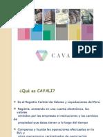 CAVALI