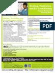 Job Corp HVAC Training Hvac guide