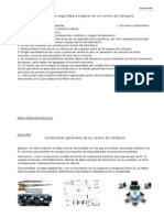 Características ideales de un centro de computo