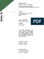 A Climatologia Tradicional e Dinâmica - Lucy Galego