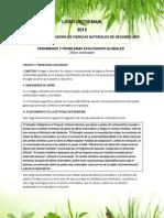 Fenómenos y problemas ecológicos globales