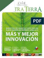 253 Innovación (Clúster y Consorcios)