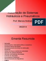 Automação de Sistemas Hidráulicos e Pneumáticos
