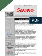 Newletter 2015 September