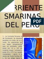 Corrientes marinas del perú.pptx