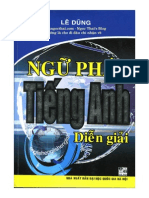 Nguphaptienganhdiengiai Ledung eBook Tranngocthai.com