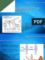 basic transplantation reaction JOSEPH.pptx