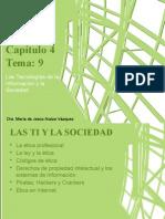Tema 8  Las Tecnologías de la Información y la Sociedad.pptx