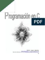 Programacion C