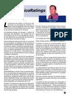 IBOPE MX - Los PsicoRatings_Massimo Corrado_IBOPE AGB