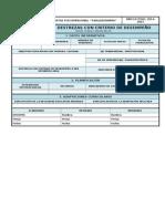 1.3 Formulario Plan de Destrezas Con Criterio de Desempeño Portafolio Docente Ecuador 2015 Formato Word