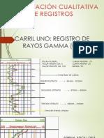 Presentacion Perfil Petrofisica II