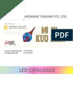 LED Catalogue