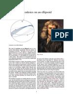 Geodesics on an ellipsoid.pdf