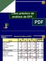 Analisis de EEFF - Caso Practico