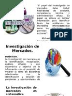 1-Introducción a La Investigación de Mercados