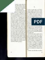 Cervantes o La Crítica de La Lectura, Cap. VI