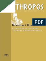04 Koselleck, Dossier Anthropos 2009