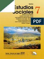 Sociales 7º Hacia el siglo XXI