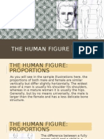 Lesson 6 the Human Figure