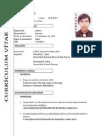 CV Roger Avila