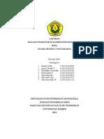 Contoh Laporan PKL 12