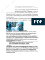 Biodefensa y Bioseguridad