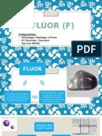 Flour demo