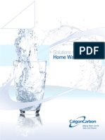 HomeWaterFilter Brochure