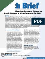 Dev Low-cost Arsenic DWFSOM94