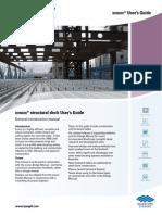 Bondek User Guide 2008