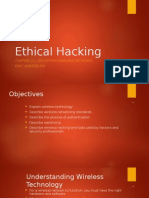 Ethicalhacking Chapter11 Exploitingwirelessnetworks 140925143449 Phpapp01
