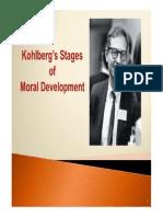 01 Kohlberg's Stages of Moral Development