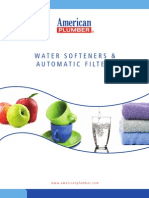 350040 Softners Filters Catalog MR14