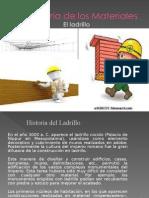El Ladrillo - Historia