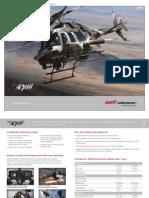 Bell 407 ARH