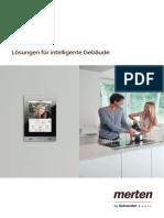Merten System Katalog 2015