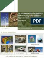 Conferencias Colombia - Ecotechsy - Javier Trespalacios